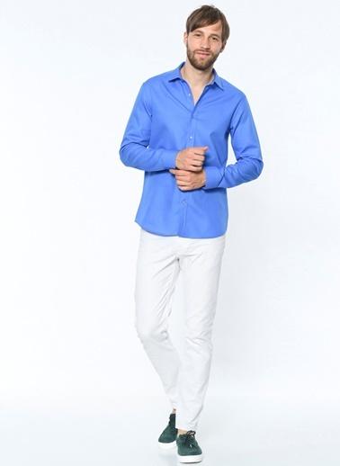 Klasik Gömlek-Karaca